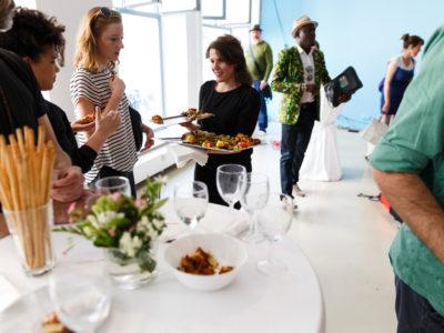 marina reuscher, catering, ifa