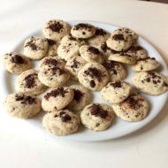 Cookie mit Schokoladenstücken